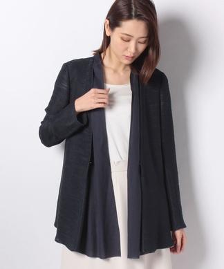 【SARTI】異素材カラージャケット