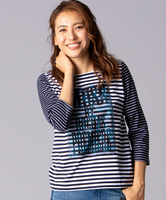 【MUSE BY ROCHAS Premiere】 Tシャツ