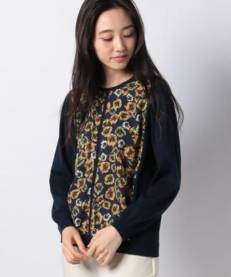 【GENTILI MOSCONI】セーター