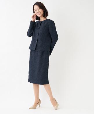 【セレモニー】一枚着スーツ