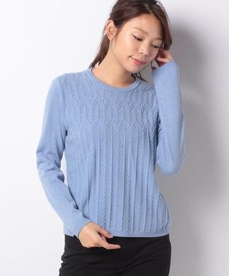 【ROCHAS Premiere】セーター