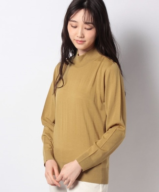 【GEMMA】ハイネックセーター