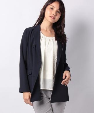 【特別提供品】ダブルブレストジャケット