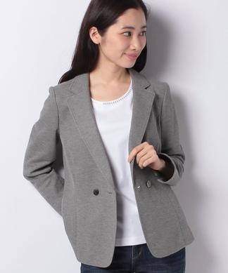 【LORO PIANA】ダブルブレステーラードジャケット