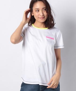 ロックステッチTシャツ