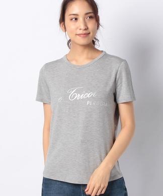 【LE TRICOT PERUGIA】Tシャツ