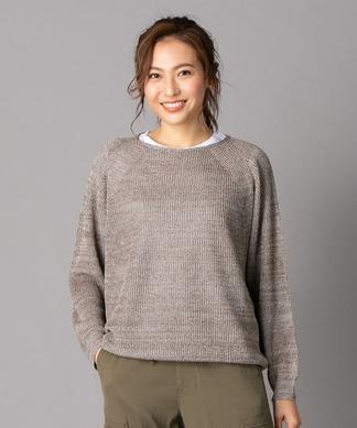 【LE TRICOT PERUGIA】セーター