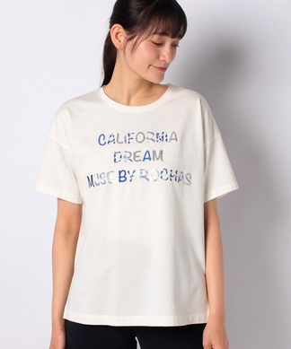 【MUSE BY ROCHAS Premiere】ロゴTシャツ