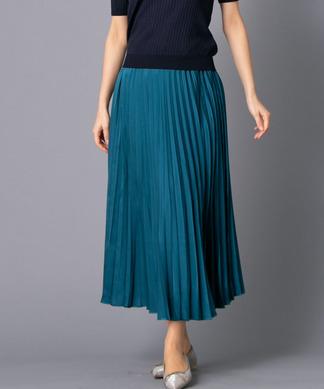 【my perfect wardrobe】プリーツスカート