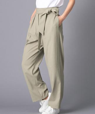 【my perfect wardrobe】デザインパンツ