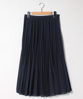 【ROCHAS Premiere】プリーツスカート