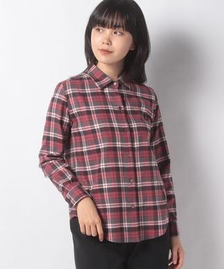 【SOMELOS】チェックシャツ