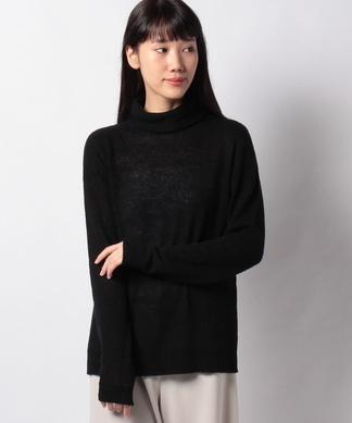 【TABARONI COLLECTION】タートルネックセーター