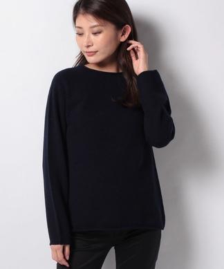 【LE TRICOT PERUGIA】カシミヤセーター