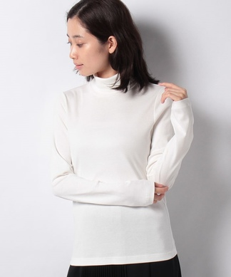 【my perfect wardrobe】ハイネックカットソー
