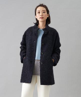 【AGNONA】コート