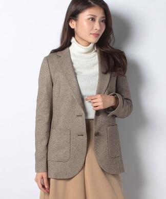 【LORO PIANA】テーラードジャケット