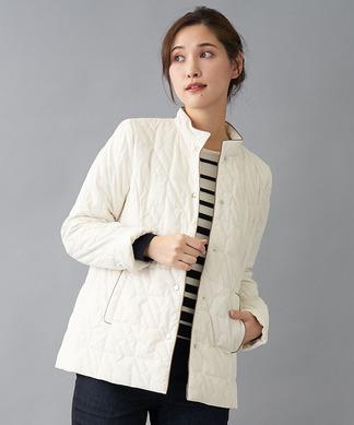 【特別提供品】中わたジャケット