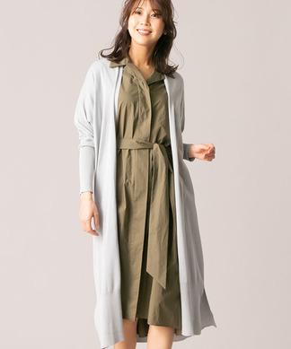【my perfect wardrobe】ロングカーデ
