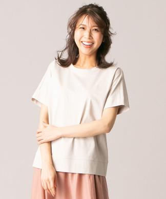 【my perfect wardrove】無地Tシャツ
