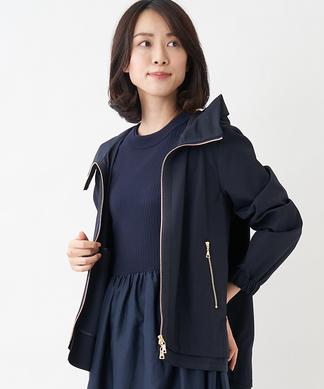 【エリコ・ナカムラ】ジャケット