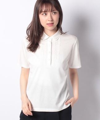 【ROCHAS Premiere】ポロシャツ