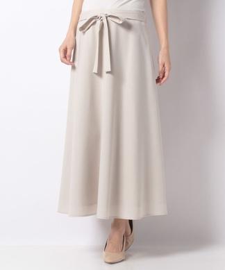 【my perfect wardrobe】ロングフレアスカート