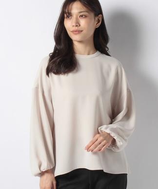 【my perfect wardrobe】プルオーバーブラウス