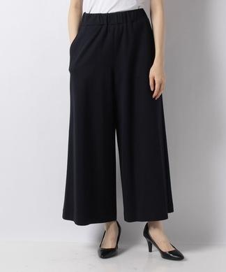 【my perfect wardrobe】イージーワイドパンツ