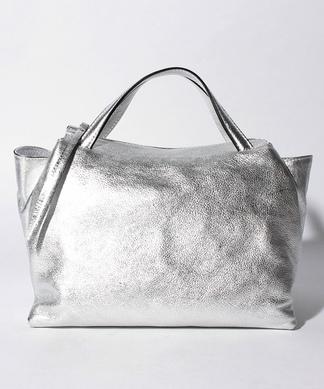 【GIANNI CHIARINI】ハンドバッグ