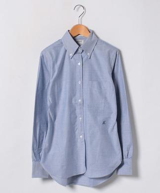 【MADISONBLUE】コットンシャツ
