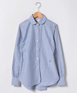 【MARION GODART】コットンシャツ