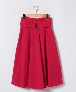 【LOANA】フレアスカート