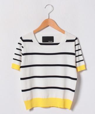 【FIL BLANC】セーター