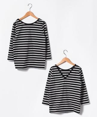 【LEMINOR】Tシャツ