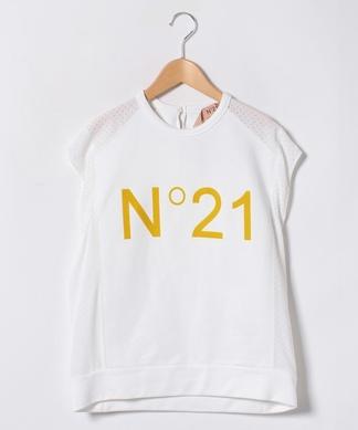【No21】ロゴTシャツ