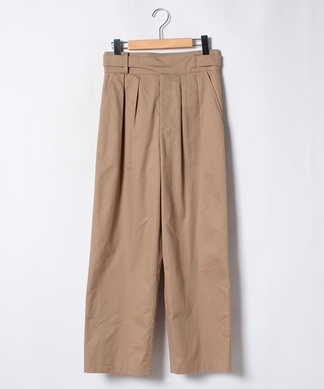 【B7】パンツ