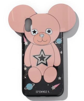 【IPHORIA】iphone 10ケース