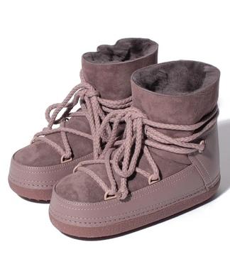 【INUIKII】ブーツ