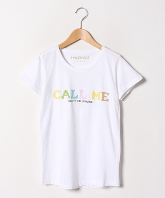 【HAPPINESS】Tシャツ
