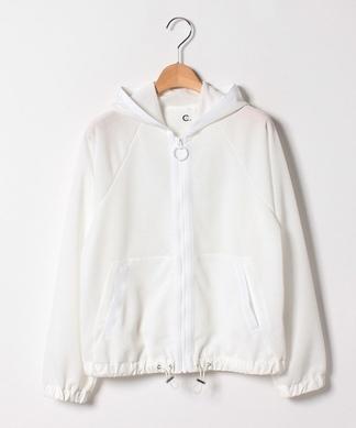 【C+】ジップジャケット