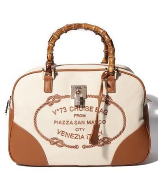 【V73】ハンドバッグ