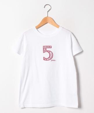 【5eme】Tシャツ