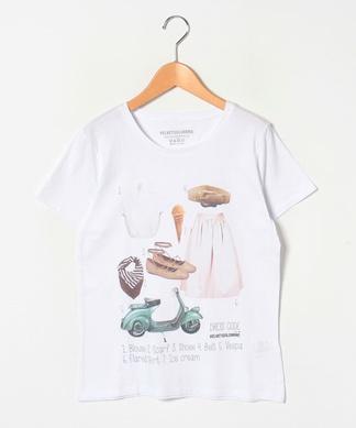 【VELVET GOLDMINE】Tシャツ