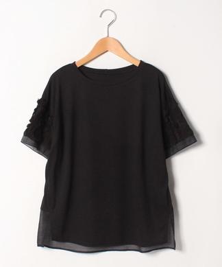 【HOOCHIE COOCHIE】Tシャツ