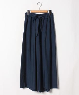 【PAULINE BLEU】パンツ