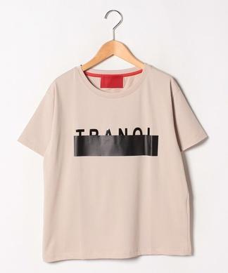 【TRANOI】Tシャツ