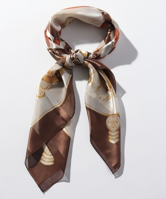 【regalo】スカーフリング