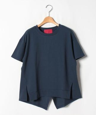 【TRANOI】半袖カットソー