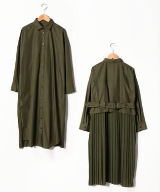 【PASSIONE】羽織ブラウス
